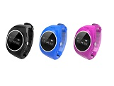 V01 IP66 Kids GPS Watch Tracker