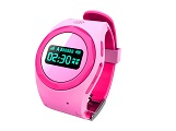 V02 Kids GPS Watch Tracker