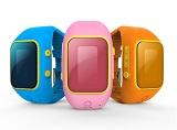 V05 GPS Watch Tracker for Little Kids